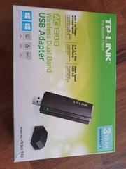 TP Link AC1300 Wireless USB