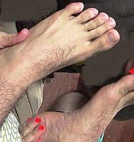 Fußmassage für Kerl e - for: Kleinanzeigen aus Frankfurt Preungesheim - Rubrik Erotische Massagen