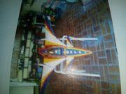 Motorisierte Segelfluzeuge