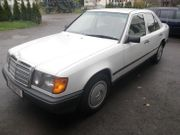 SUCHE Mercedes mit Automatik Getriebe