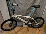 Freestyle BMX Fahrrad Bike Cross