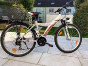 Fahrrad Bikespace 26 Zoll
