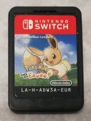 Nintendo Switch Pokemon Let s