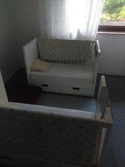 2x IKEA Stuva Kinderbett
