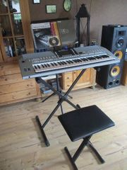 Keyboard-Set Yamaha PSR S910 selber