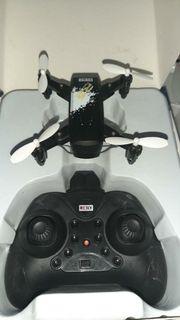 R5-Foldable FPV Drone Quadcopter