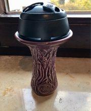 Shishakopf Phunnel mit Smokebox