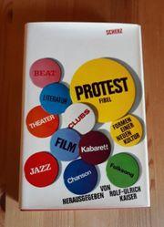 KAISER Protestfibel 1968 Revolution gegen