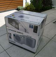 Eurom AC2400-Mobile Klimaanlage für Wohnwagen