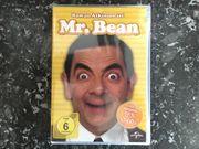 Die komplette TV-Serie MR BEAN