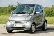 Smart - Austauschmotor mit Garantie