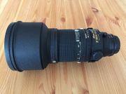 Nikon Nikkor ED AF 300