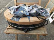 Unbenutztes Raclette-Set FiF für 8