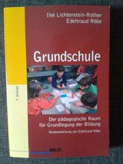 Grundschule Der pädagogische Raum für
