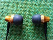 In-Ear-Kopfhörer Philips SHE 9100 Farbe