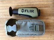 Flir Scout II 640 Wärmebildkamera