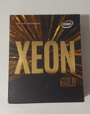 Intel Xeon Gold 6148 CPU