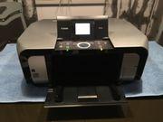 Canon Pixma mp 610 Tintenstrahldrucker