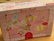 Prinzessin Lillifee Riesen-Puzzle