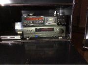 JVC TD-V66 Stereo Cassette Deck