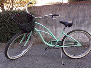 Fahrrad Beachcruiser
