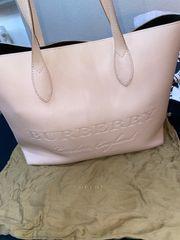 Burberry Tasche Shopper Handtasche