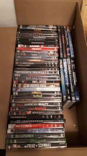 DVD Konvolut 40 DVDs für