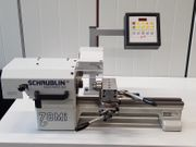 Hochpräzisions-Drehmaschine SCHAUBLIN 70 Mi-CF
