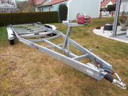 Bootstrailer Harbeck BT 3000 M