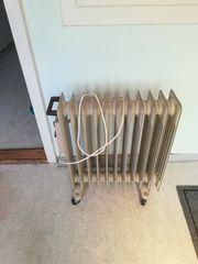 Elektro radiator