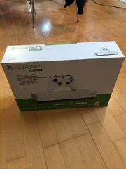 Xbox One S 1TB All