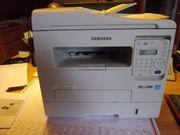 Laserdrucker Samsung SCX-4729FW all-in-one