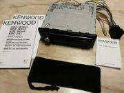 Autoradio Kenwood KDC W3041A CD