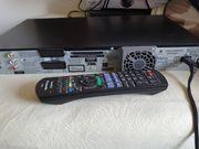 Panasonic DVD Rekorder
