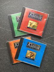 CD s Die Klassik Sammlung