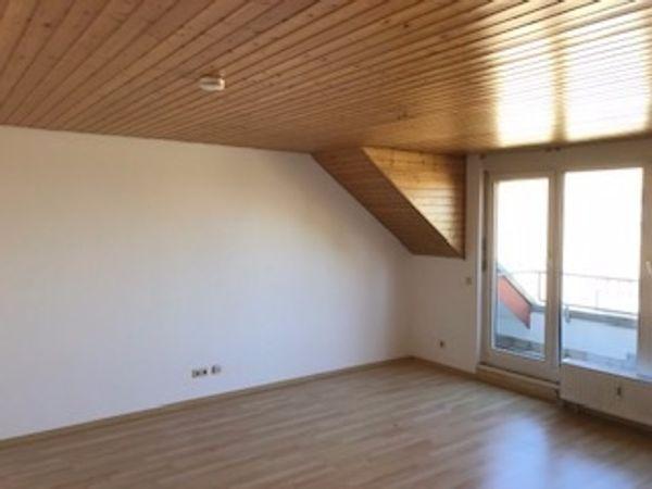 Schöne Einzimmerwohnung in Leutershausen in Hirschberg - Vermietung ...