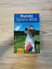 Hunde Spielebox