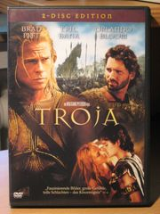 Troja 2-Disc Edition DVD FSK