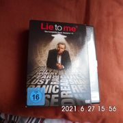 DVD s Lie to me
