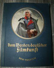 Vom Werden deutscher Filmkunst - Der