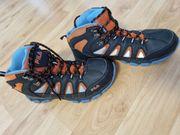 FILA Wander- Trekkingschuh Gr 45 -