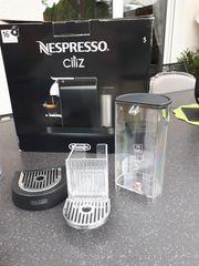 Nespresso citiz Zubehör Ersatzteile Wassertank