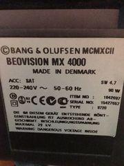 Bang Olufsen TV