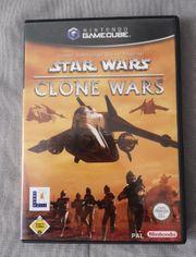 Star Wars Episode II - The