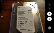 Festplatte 3 5 Seagate SSHD