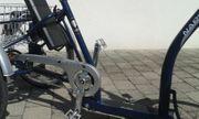 Elektrodreirad E Dreirad Dreirad