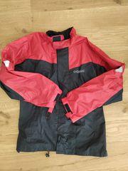 Motorradbekleidung Regenschutz Größe XXL