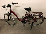 Kettler E-Bike Obra RT - 28 Zoll -