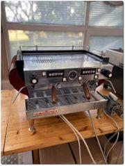 La Marzocco EspressomaschineGuter Zustand
