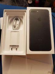 Apple iPhone 7 schwarz